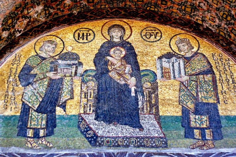 offre de Constantinople photographie stock
