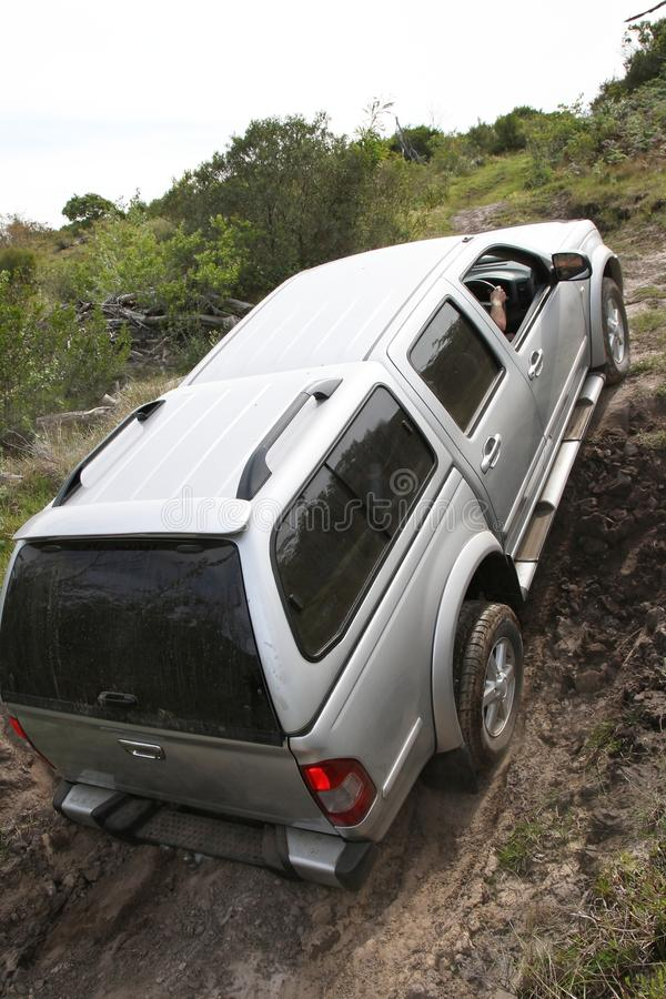 Download Offroad Driving stock image. Image of extreme, outdoor - 21439789