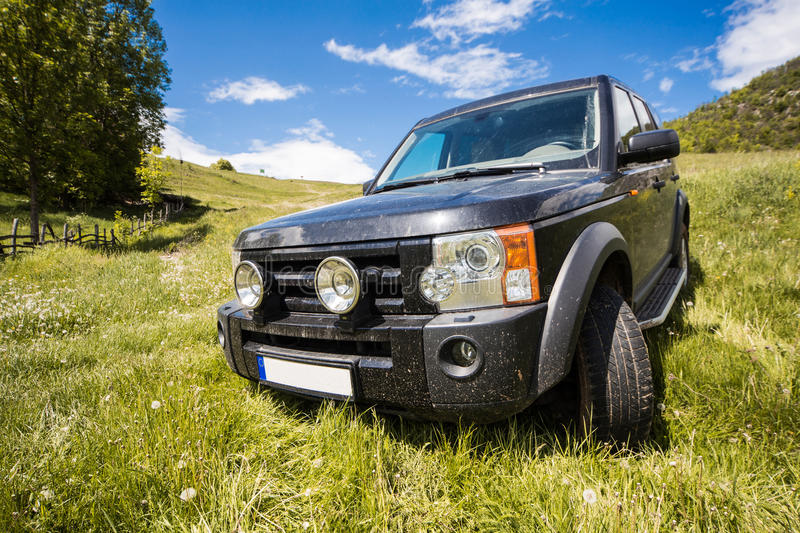 Download Offroad Driving Royalty Free Stock Photography - Image: 31310007
