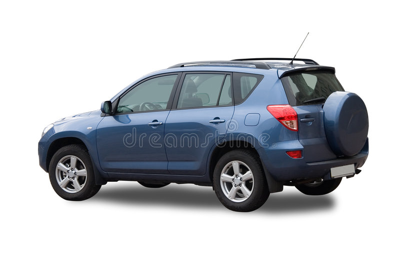 Download Offroad luxury suv car stock image. Image of drive, auto - 2813287
