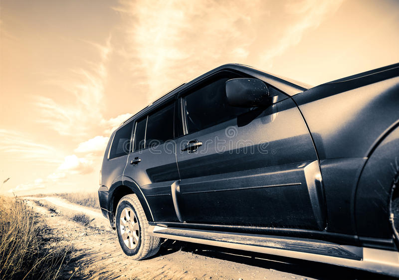 Download Offroad Stock Photo - Image: 83703252