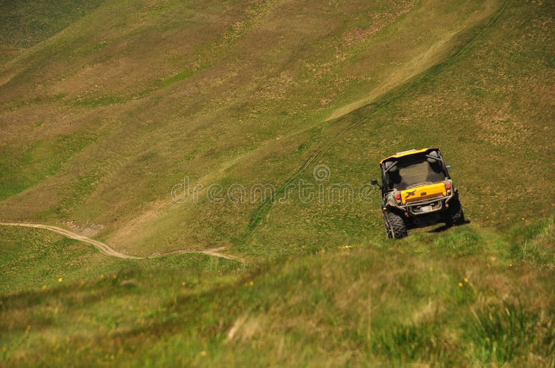 Download Offroad vehicle stock photo. Image of adventure, jeep - 25450914