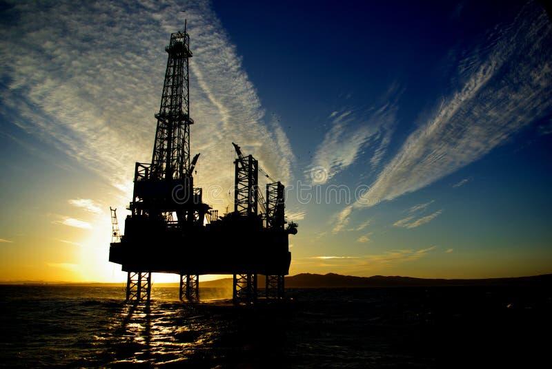 Offshore stock photos