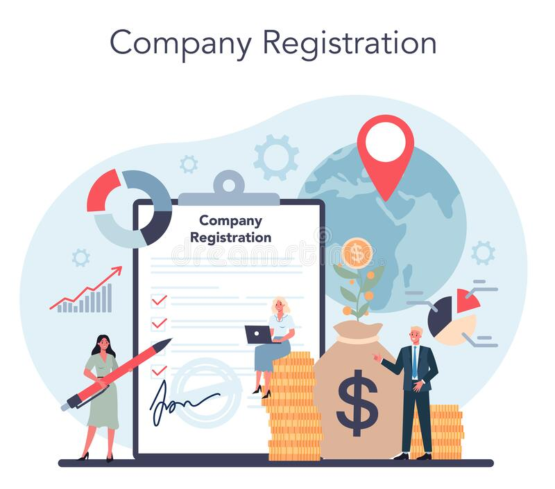 Professional Registration Stock Illustrations – 1,562 Professional  Registration Stock Illustrations, Vectors & Clipart - Dreamstime
