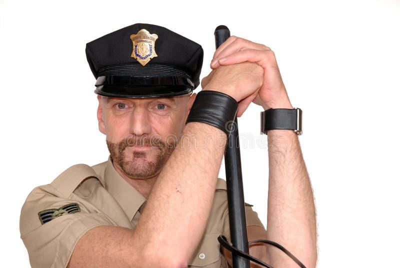 oficer policji obrazy royalty free