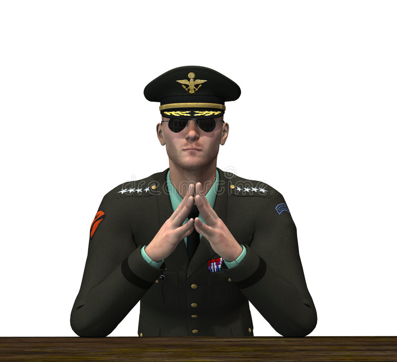 Oficer wojskowy target2011_0_