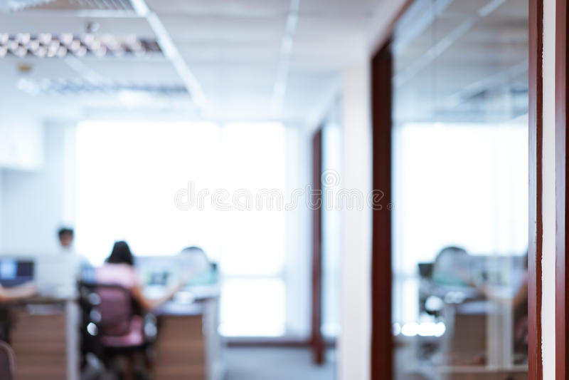 oficina imagen de archivo libre de regalías