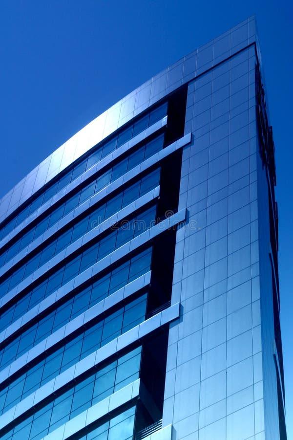 Oficina building1 imagenes de archivo