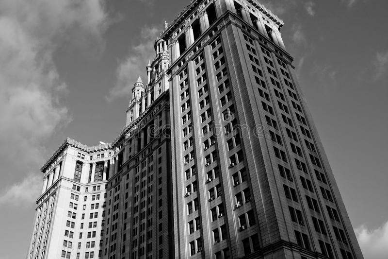 Oficinas de Manhattan