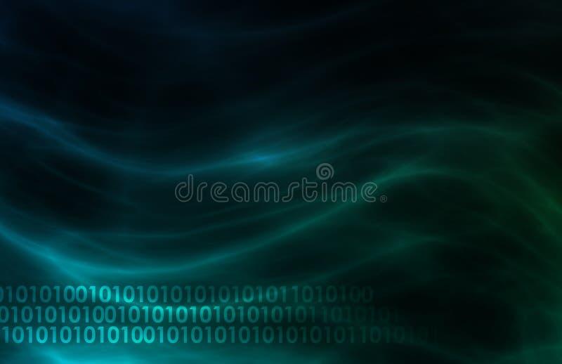 Ogólnospołeczna innowaci technologia ilustracja wektor