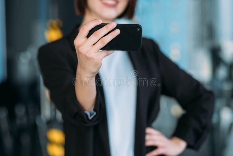 Ogólnospołecznego medialnego nałogu nowożytne technologie obraz royalty free