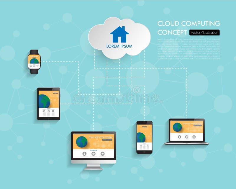 Ogólnospołeczny sieci infographics z ikonami ustawiać wektor ilustracja ilustracji