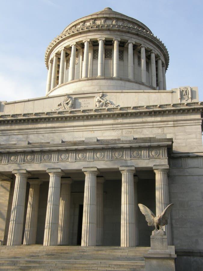 ogólny dotaci pomnika obywatel zdjęcia royalty free