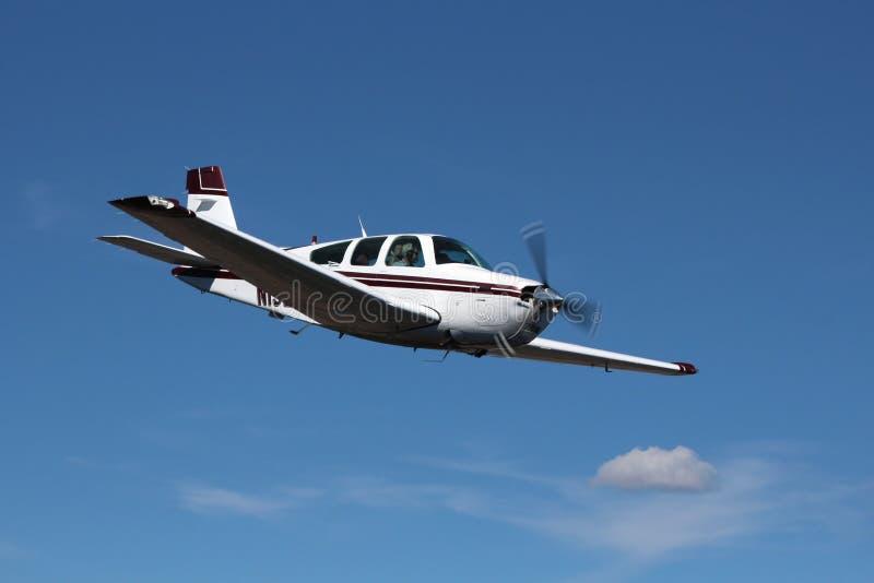 Ogólny lotnictwo fotografia stock