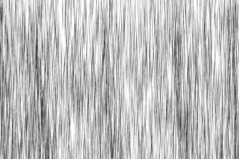 Ogange Blume Fractal Abstrakte Elemente Kreative Auslegung Modernes Tapetenkonzept stock abbildung