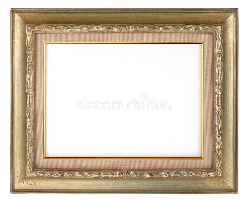 Oggetto d'antiquariato Frame-40 fotografie stock libere da diritti