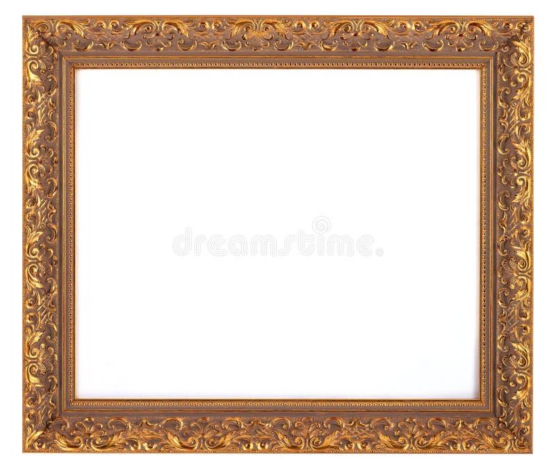 Oggetto d'antiquariato Frame-80 immagini stock