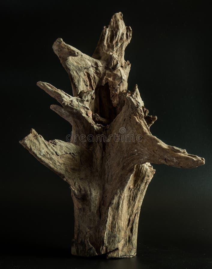 Oggetto di legno immagini stock