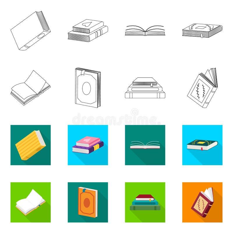 Oggetto isolato dell'icona della copertura e di addestramento r royalty illustrazione gratis