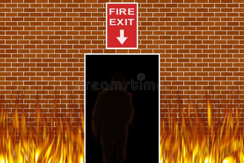 Ogień Bezpłatne Zdjęcia Stock