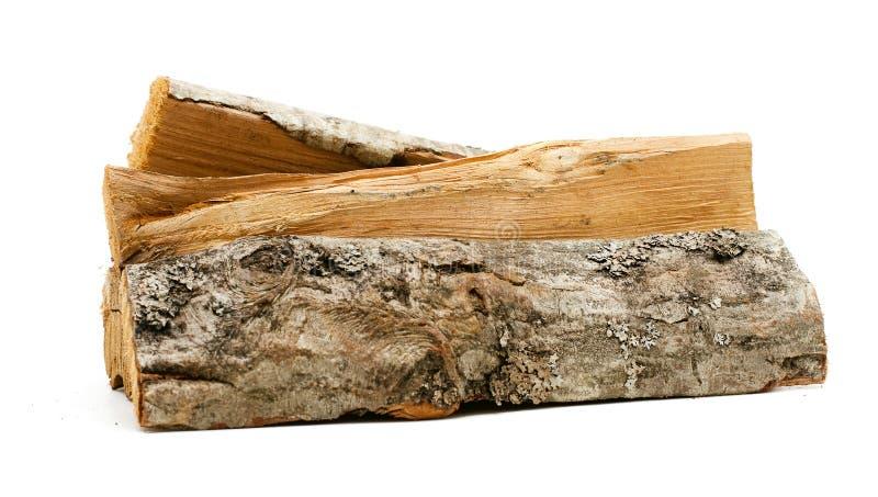 ogień notuje drewno obrazy royalty free
