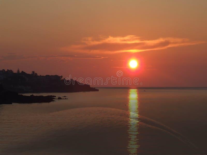 Ognina Catania Sicilia Italy - Creative Commons by gnuckx royalty free stock photography