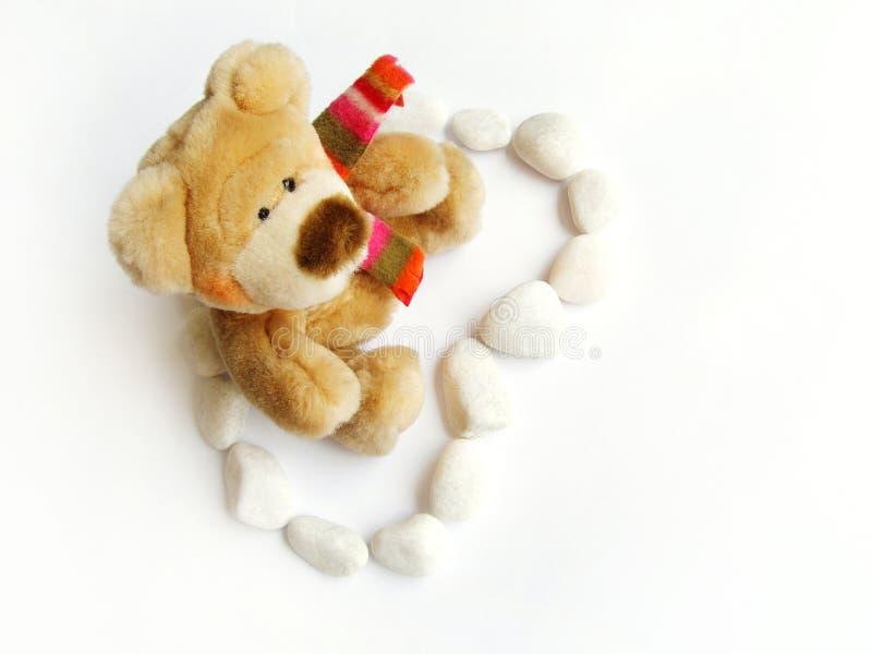 Ognuno ha bisogno dell'amore! fotografia stock libera da diritti