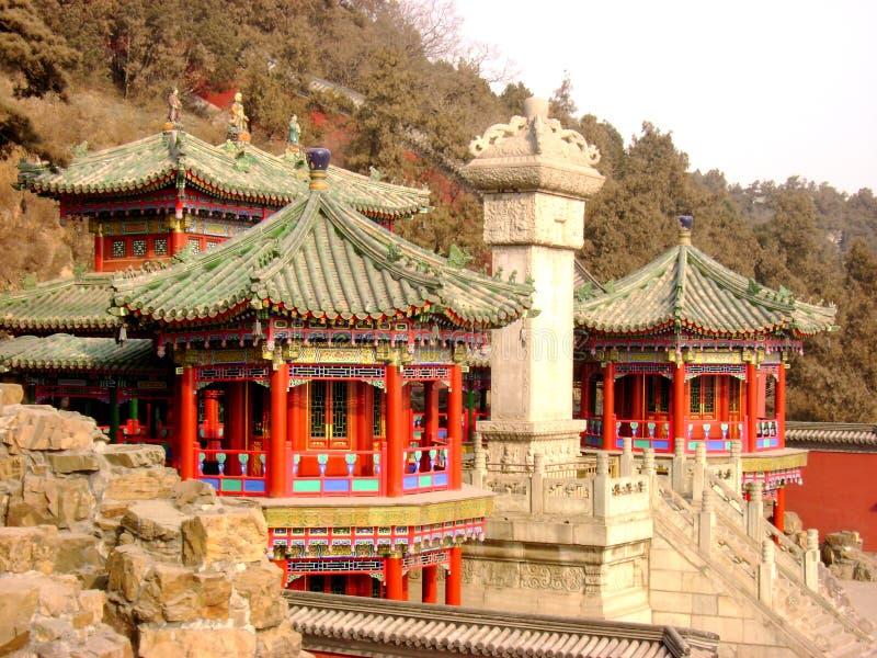 ogród cesarz obrazy stock