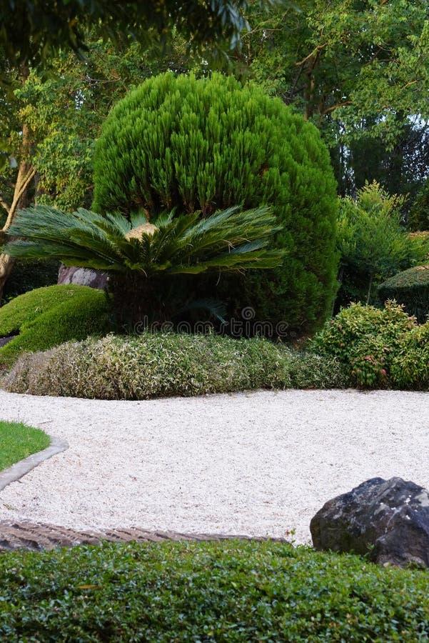 Download Ogród Projektu Ogrody Hamilton Nowej Zelandii Obraz Stock - Obraz złożonej z rośliny, sposoby: 53781713
