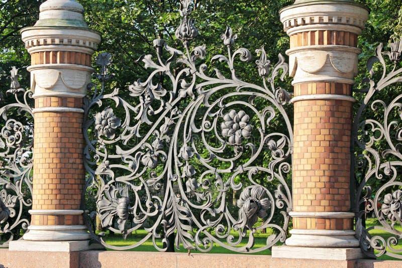 ogrodzenie obrazy royalty free