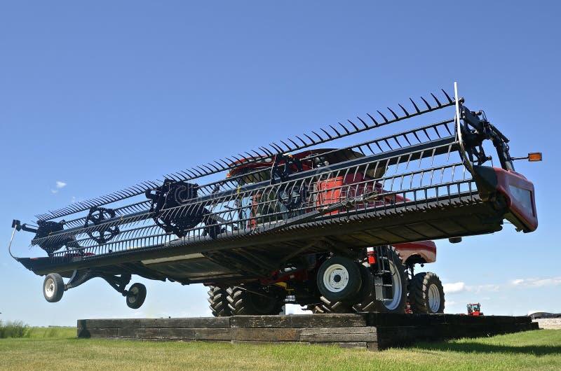 Download Ogromny Chodnikowiec Syndykat Zdjęcie Stock - Obraz złożonej z farm, żniwo: 57653394