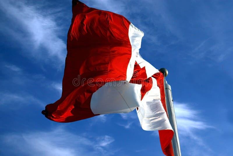 Oh il Canada! fotografie stock libere da diritti