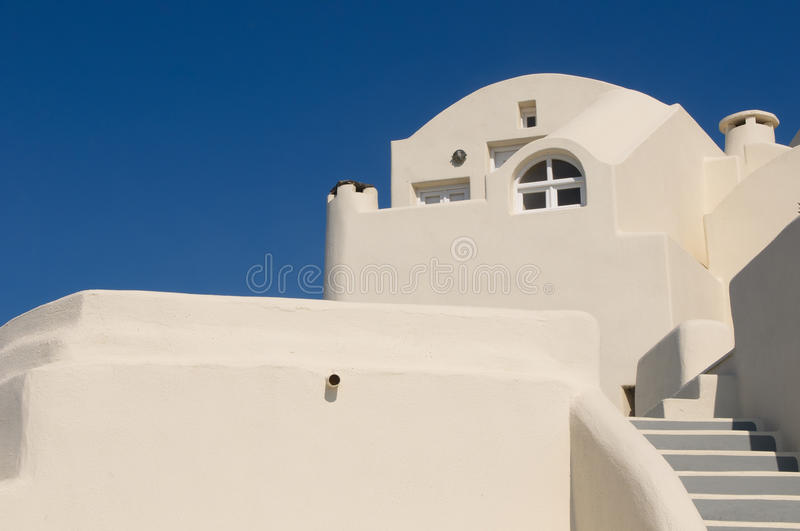 Download Oia Village At Santorini Island, Greece Stock Image - Image: 16244277
