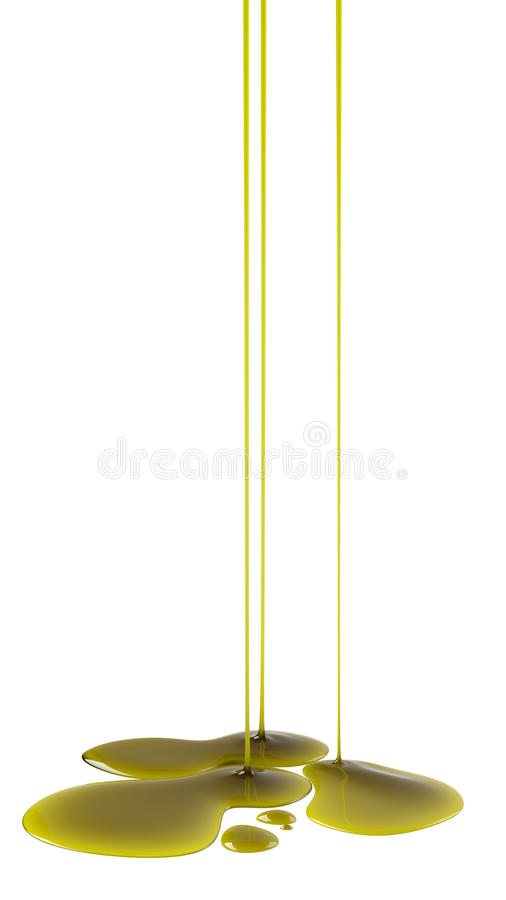 Download Oil Blots Royalty Free Stock Photo - Image: 28727135