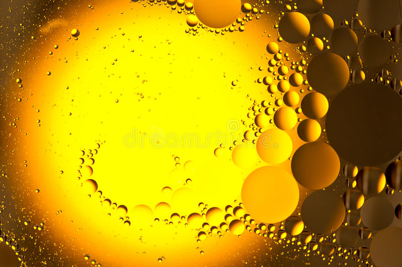 Download Oil Drops stock photo. Image of vibrant, abstract, bubble - 21987950