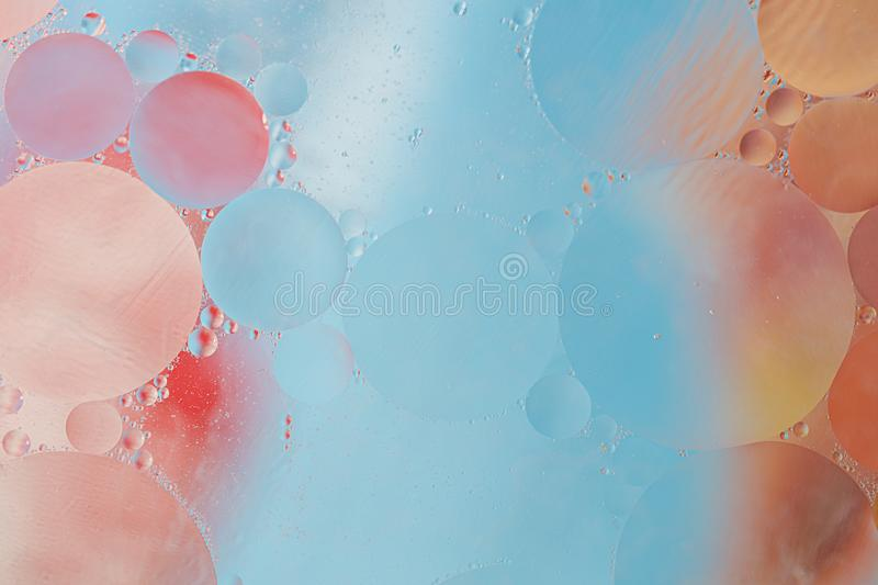 Oil dropso stock images