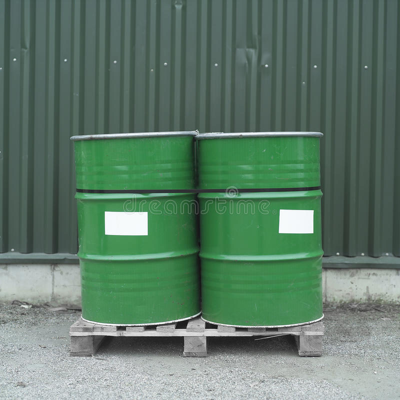 Download Oil Drums stock image. Image of despair, backgrounds - 28059639