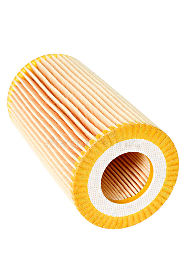Oil-Filter stock images