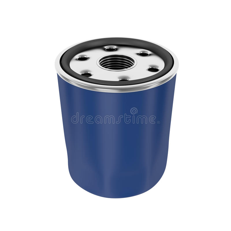 Download Oil Filter Royalty Free Stock Photos - Image: 33279108