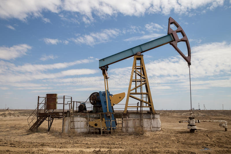 Kazakhstan to pump over 2 million b/d crude oil, gas condensate in 2025
