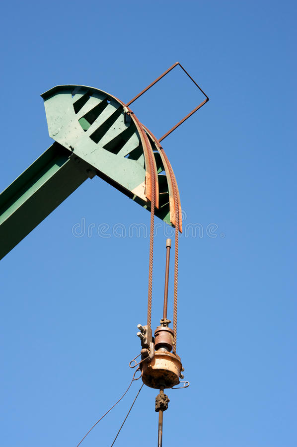 Download Oil rig stock photo. Image of industry, exploration, beach - 10677420