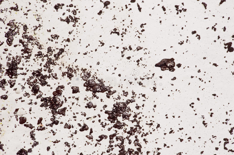 Download Oil Splats On Pensacola Beach Editorial Photo - Image: 14860011
