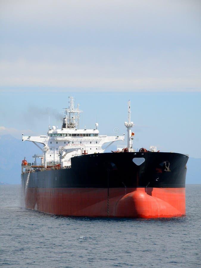 Free Oil Tanker Stock Image - 6189201