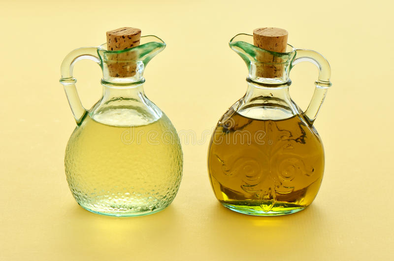 Download Oil and Vinegar stock image. Image of rice, background - 32811795