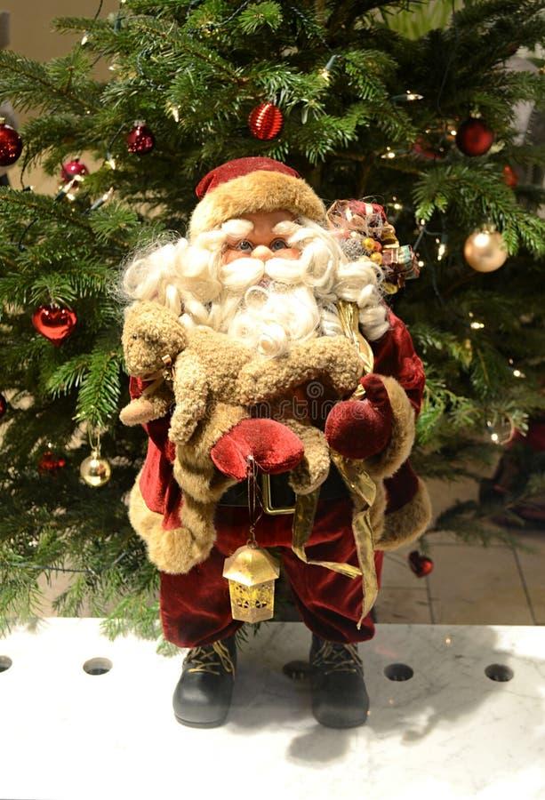 Ojców Boże Narodzenia fotografia stock