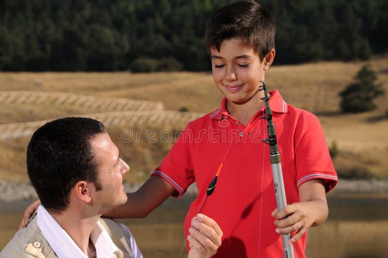 ojca bezpłatny syna czas obraz royalty free