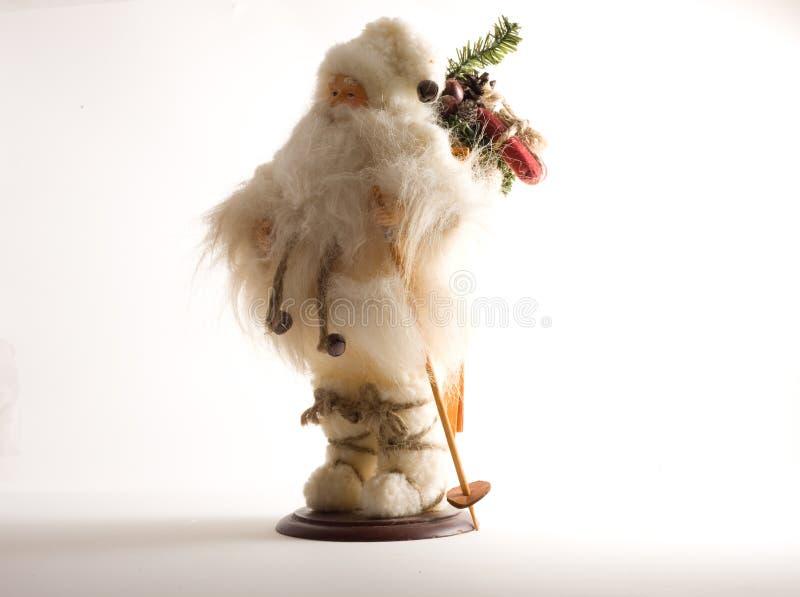 ojciec figurka świąteczne obraz royalty free