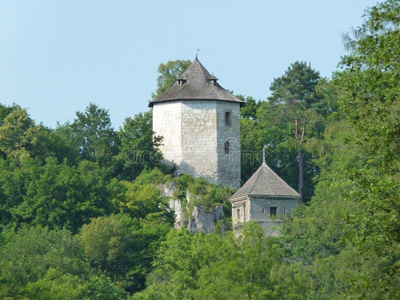 Download Ojcow photo stock. Image du beau, nature, poland, horizontal - 77160068
