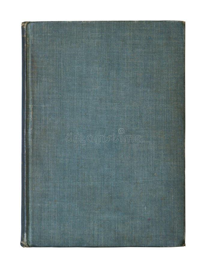 okładki książki rocznik obrazy stock