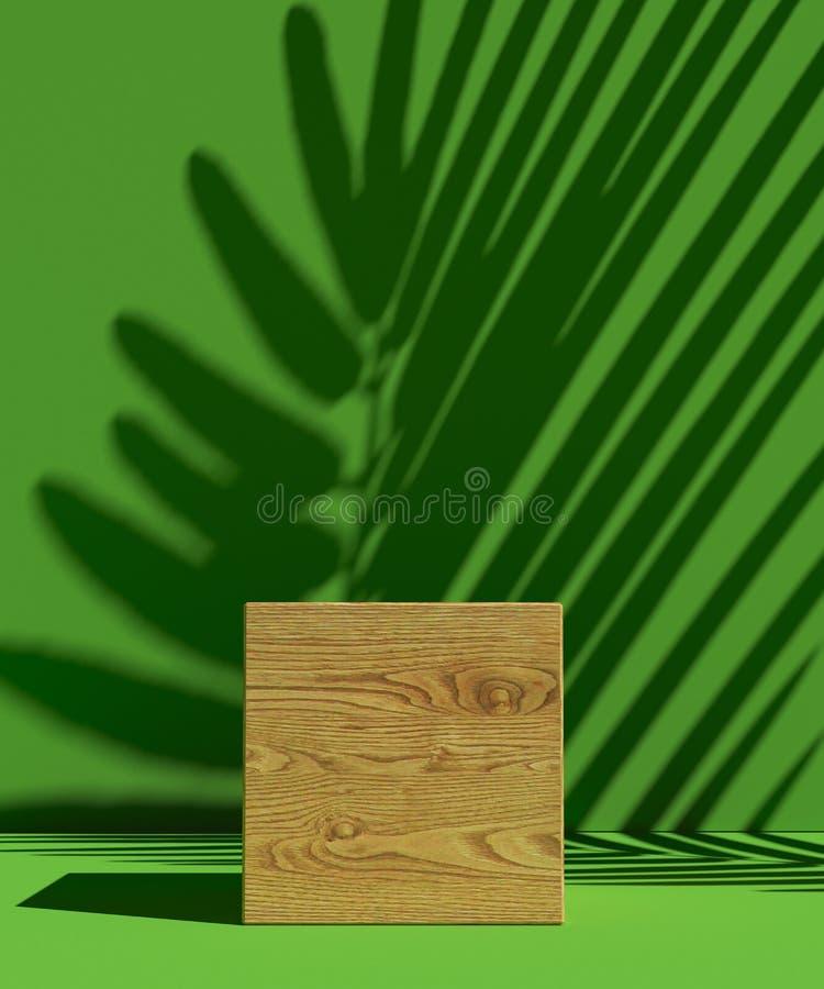 Okładkowy projekta A4 szablon ustawiający z Zielonym tłem, eco koloru gradientu abstrakcjonistyczny nowożytny różny styl dla deko ilustracji